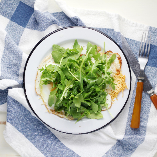 How to Add More Greens to Your Meals