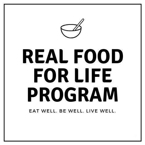 The Real Food for Life Program