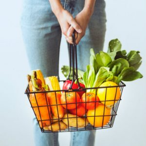 8 Tips For Making Shopping and Meal Prep Easier